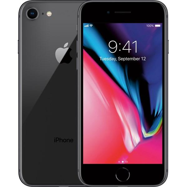 Thay mặt kính Iphone 8 uy tín, chất lượng tại Hà Nội