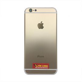Thay vỏ iphone 6