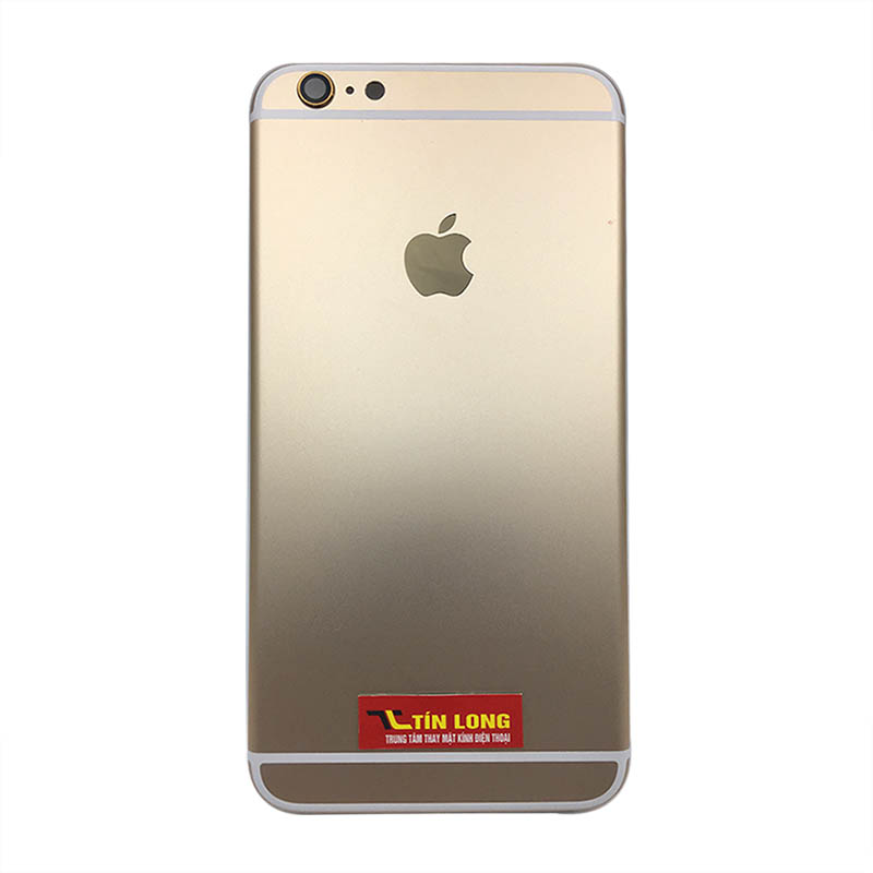 Thay vỏ iphone 6 Plus