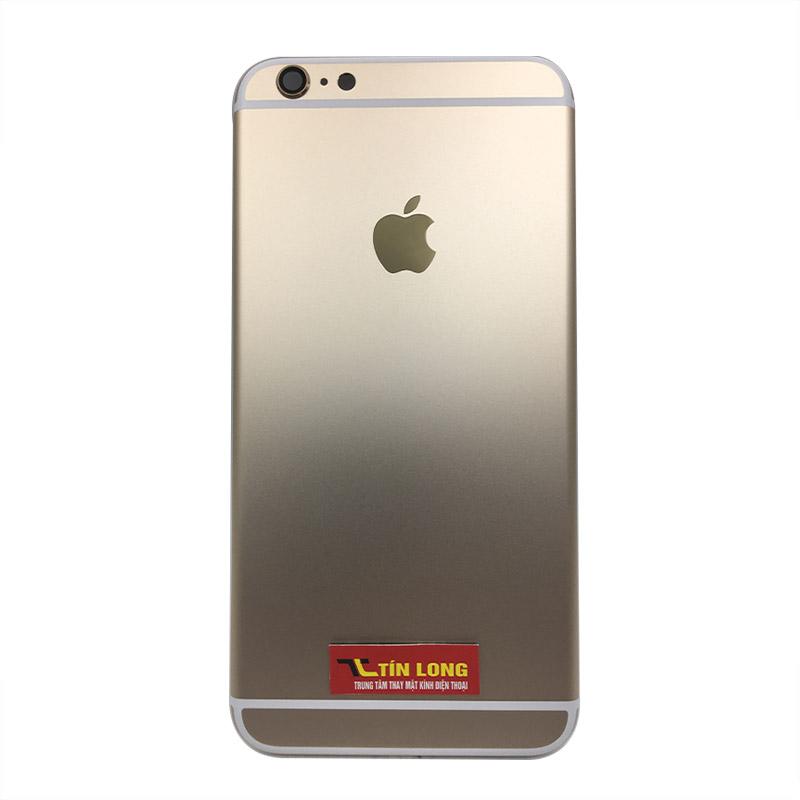 Thay vỏ iphone 6s plus zin, chính hãng tại Hà Nội