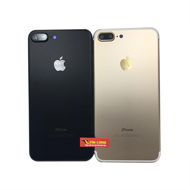 Thay vỏ iphone 7 plus uy tín tại Hà Nội