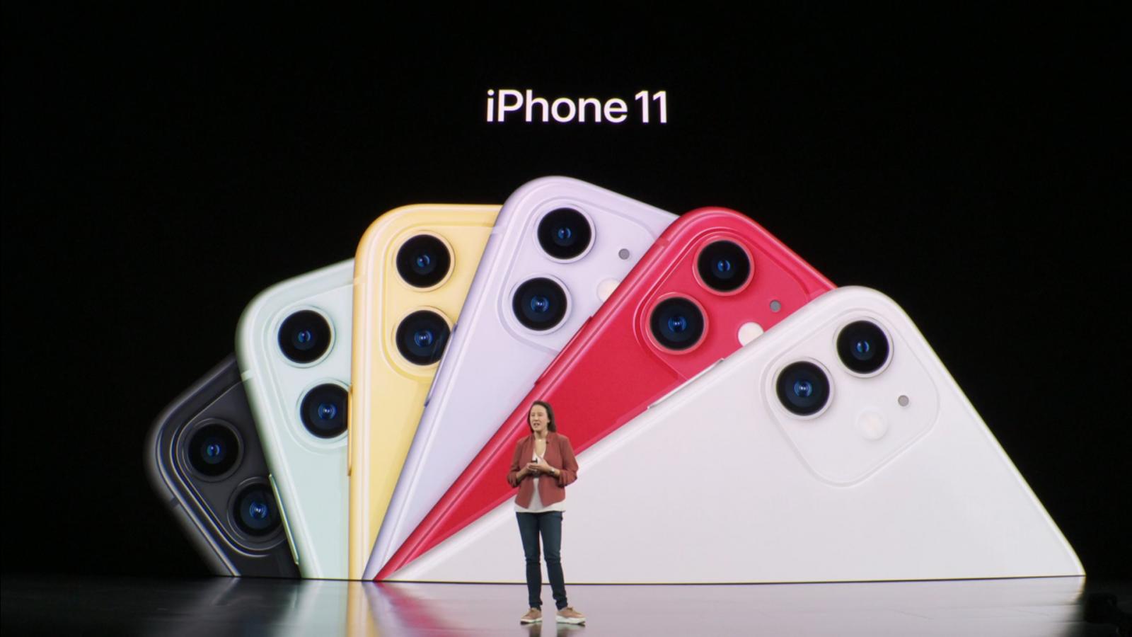 thay kính mặt lưng iphone 11