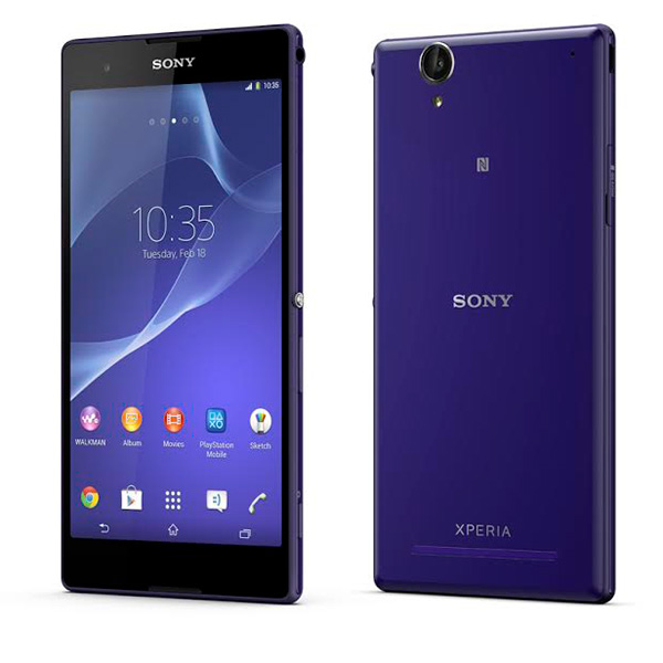 Thay mặt kính Sony Xperia C5 Ultra/T2 Ultra/Z5 compact/